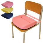 学習クッション カガック CAGAC(補助クッション/中学生/小学生/子供用/勉強/イス用/座布団/日本製/クッション/子ども/学習椅子/姿勢)