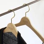 カンフル ツリー シャツハンガー(ハンガー シャツハンガー 木製ハンガー 洋服ハンガー 衣類ハンガー コート掛け 木製)