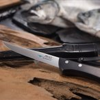 MAC マック フィッシングナイフ BNS-60(フィレナイフ フィッシングナイフ ケース付き 日本製 料理包丁 調理ツール)