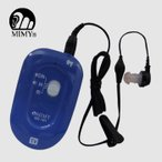 ミミー補聴器 ポケット型補聴器 オリーブME-181(難聴者/軽度難聴〜中度難聴を中心に高度難聴まで対応/電池タイプ補聴器/ミミー電子 補聴機)