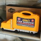 DULTON ダルトン Car service 308467(工具 バッグ 工具入れ 工具キット ツールバッグ ツールボックス ツールキット) 1-2W