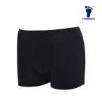 FOOT MARK フットマーク メンズ ボーイズ 水着用 インナーパンツ ボクサーパンツ サポーター 男性用 下着 日本製 スイムウェア S/M/L 101592 メール便送料無料