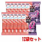 【12袋セット】オリヒロ ぷるんと蒟蒻ゼリーパウチ カロリーゼロ 白桃+巨峰 216g(18g×12個)×12