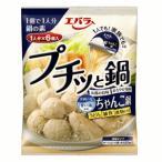[12袋セット]エバラ食品 プチッと鍋 ちゃんこ鍋 23g×6個入×12袋