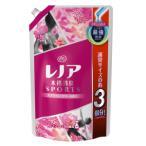 P&G レノア 本格消臭 スポーツ スプラッシュリリーの香り 詰め替え用 超特大サイズ 1.32L (柔軟剤)