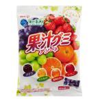 [6袋セット] 明治 果汁グミアソート個包装 90g×6袋※軽減税率対象