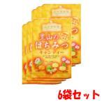 [6個セット] 山田養蜂所 里山のはちみつキャンディ 21粒入×6※軽減税率対象