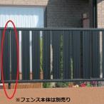 三協アルミ ニューアイシャノン フリー支柱(1本) 2008用 『アルミフェンス 柵』
