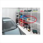 イナバ物置 オプション ガレーディア(GRN)用 ワイド棚板 G74 2枚1組 梱包番号 B9-7274