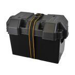 バッテリーボックス Mサイズ 【M27/M29/M31 サイズ対応】 【あすつく対応】 490671