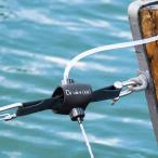 電源不要 オートビルジポンプ ドレンマン 風と波の力で排水する ドレインシステム