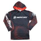 Forecast Hooded Jersey ブラック US-Lサイズ パーカー MERCURY マーキュリー