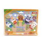 アンパンマン にこにこ 指人形 (税別¥900×1セット)《 アンパンマン 指人形 おもちゃ 知育玩具 出産祝い プレゼント 》-店舗画像