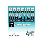 モーリス(MORRIS) GRAN Nogales フッキングマスター パワーベイトフィネス #3