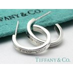 TIFFANY&CO. (ティファニー) 1837フー
