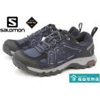 ショッピングトレッキングシューズ サロモン ゴアテックス メンズ トレッキングシューズ SALOMON EVASION 2 GORE-TEX 401631