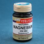 ライフスタイル マグネシウム250mg 90粒