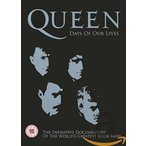 Queen  DVD   Import