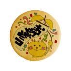メッセージクッキーおめでとう(ネコ)お祝い・プチギフト・ショークッキー