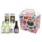 日本酒 純米 福光屋 ひゃくまん6種類BOX