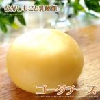 ひがしもこと乳酪館 ゴーダチーズ 200g(箱なし)