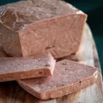 フライッシュケーゼ (ブロック) 450g お歳暮や贈答に最適な保存料不使用の手作りハム・ソーセージ製造の北海道ニセコ efefエフエフ