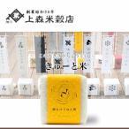 北海道米 お米 旭川産 きゅーと米 卵かけごはん用 白米 300g(二合)