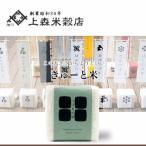 北海道米 お米 旭川産 きゅーと米 つけもの用北海道ブレンド米 白米 300g(二合)