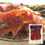 鮭魚 - 江戸屋 鮭とばスライス100g