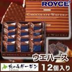 <送料込>ウエハース ROYCE  12セット ロイズの正規取扱店舗(dk-2 dk-3)