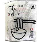 札幌 すみれラーメン 塩味