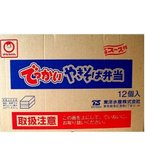 マルちゃん でっかいやきそば弁当   1箱 12入 北海道お土産人気(dk-2 dk-3)