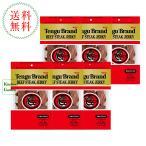 テング ビーフジャーキー レギュラー 100g 6袋セット1袋あたり992円 輸入食品