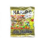 ハリボー HARIBO ミニゴールドベア 250g約20袋の個包装入り プチギフト  輸入食品