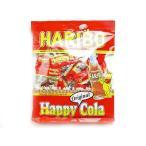 ハリボー HARIBO ミニハッピーコーラ 250g約20袋の個包装入り 輸入食品