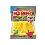 ハリボー HARIBO サワーポテト(レモン味)  80g  輸入食品