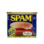 ホーメル スパム レギュラー 340g  輸入食品