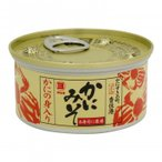 マルヨ食品 新かにの身入りかにみそ缶詰 100g×48個 01047