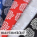 [ 1.5mまでメール便送料無料 ] マリメッコ MARIMEKKO PUKETTI プケッティ 生地 ( 30cm以上〜10cm単位で切り売り ) [ ファブリック ] [ 北欧 布 ]
