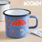 MOOMIN/ムーミン ホーロー製マグ ムーミンマグ 370mL 【moomin/北欧/muurla/ムールラ/マグカップ/マグ】(1704-037-27)