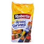 ROBERTO(ロベルト社) グリッシーニ トリネージ 350g(14g×25袋)