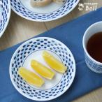 ショッピング皿 小皿 モザイク YK135皿 φ13.5cm 軽量 うすかる(USUKARU)日本製