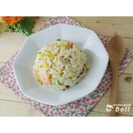 白い食器 八角炒飯皿 中華チャーハン八角皿19.5cm中華食器/皿/プレート/盛り皿/餃子皿/冷やし中華皿