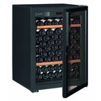 【送料無料】新品!ユーロカーブ(EUROCAVE) ワインセラー (210L・92本) Pure-S-T-PTHF