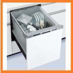 パナソニック ビルトイン食器洗い乾燥機 M5シリーズ コンパクトタイプ ドア面材型 NP-45MS5W Panasonic