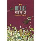 the BEAR'S SURPRISE/新品/バーゲンブック