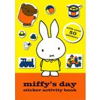 miffy's day sticker activity book/バーゲンブック