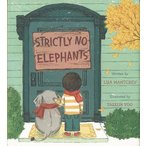 STRICTLY NO ELEPHANTS/バーゲンブック