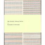 The Olivetti Pattern Series Notecards & Envelopes/バーゲンブック