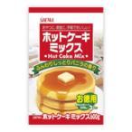昭和産業 ホットケーキミックス600g(200gx3袋)便利な小袋タイプ(4枚分×3袋)